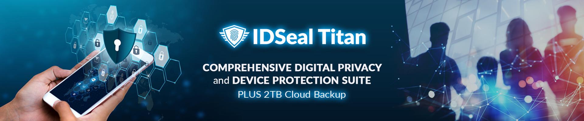 IDSeal-Titan-Digital-Privacy