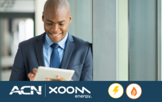 Getting Started with XOOM Energy_320x202